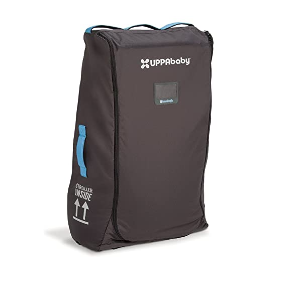 Amazon.com: UPPAbaby VISTA Travel Bag with TravelSafe: Baby