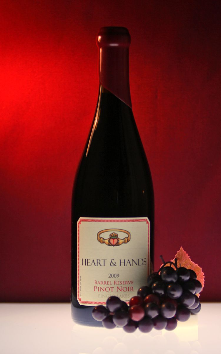 Pin On New York Wines
