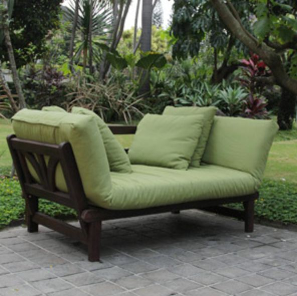 Electronics Cars Fashion Collectibles Coupons And More Ebay Outdoor Daybed Green Cushions Outdoor Futon