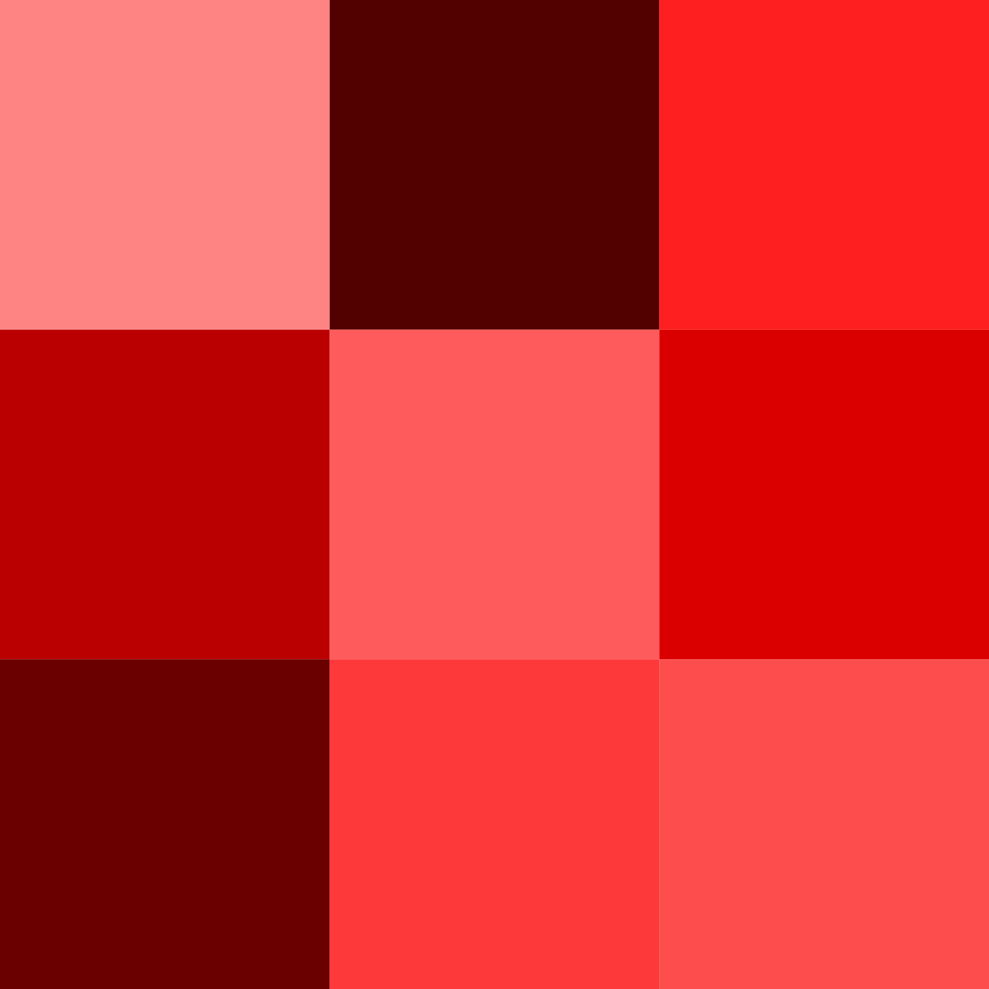 Color icon design pinterest color red for Obtenir du marron en peinture