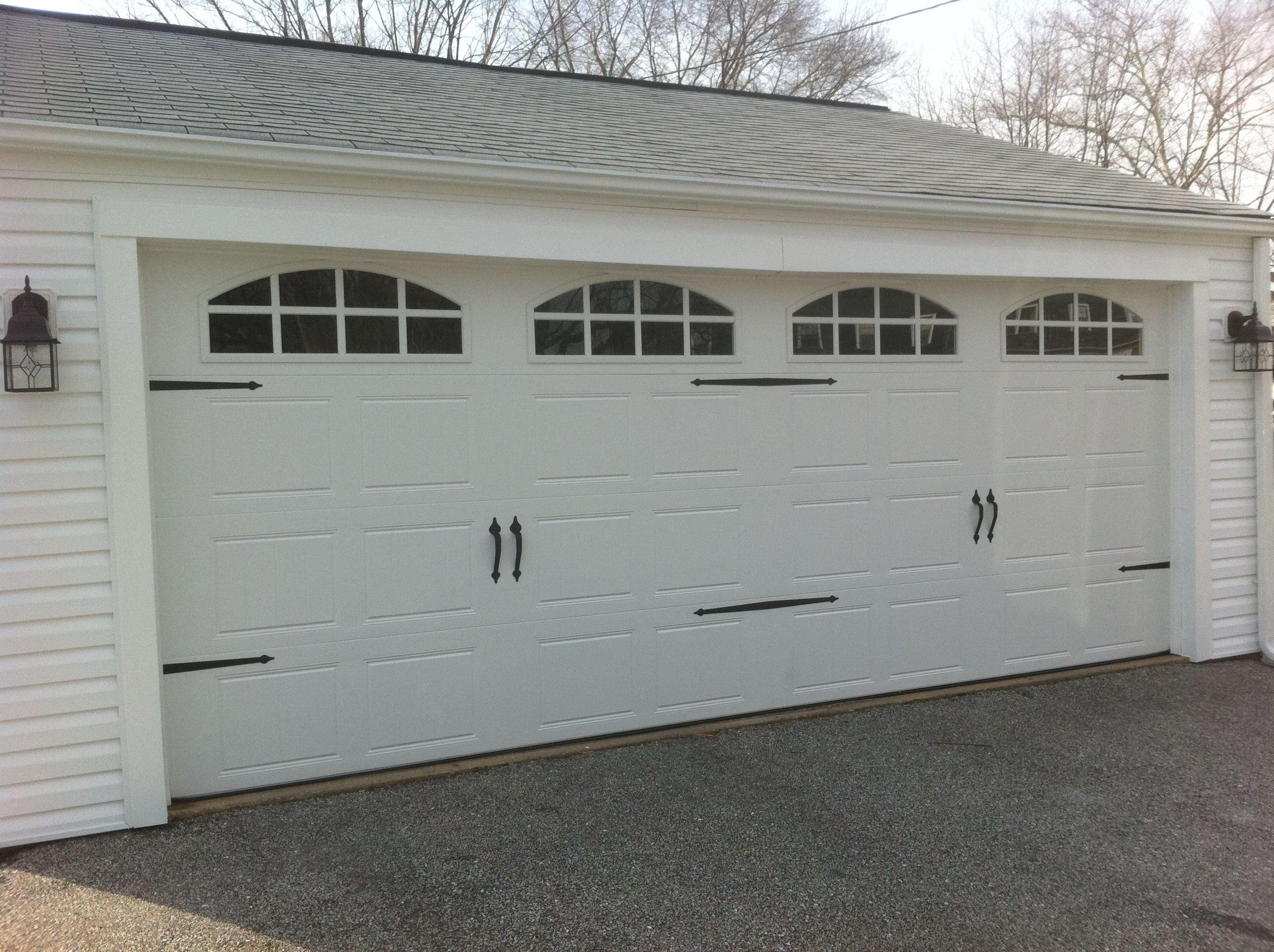 Clopay Gallery Door Doors Garage Doors Decor