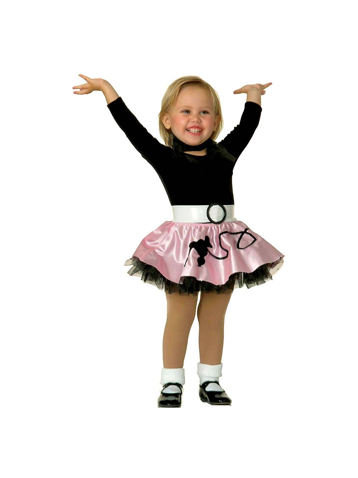 Bandstand Baby Costume | Wholesale 50s Costumes for Infants u0026 Toddlers  sc 1 st  Pinterest & Bandstand Baby Costume | Wholesale 50s Costumes for Infants ...
