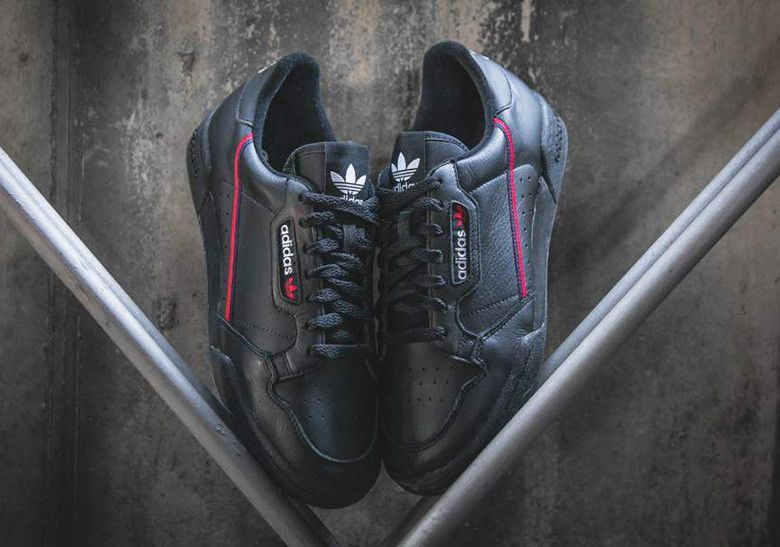 f5bc471febe4e The adidas Continental 80 Releases On June 20th In Three Colorways ...