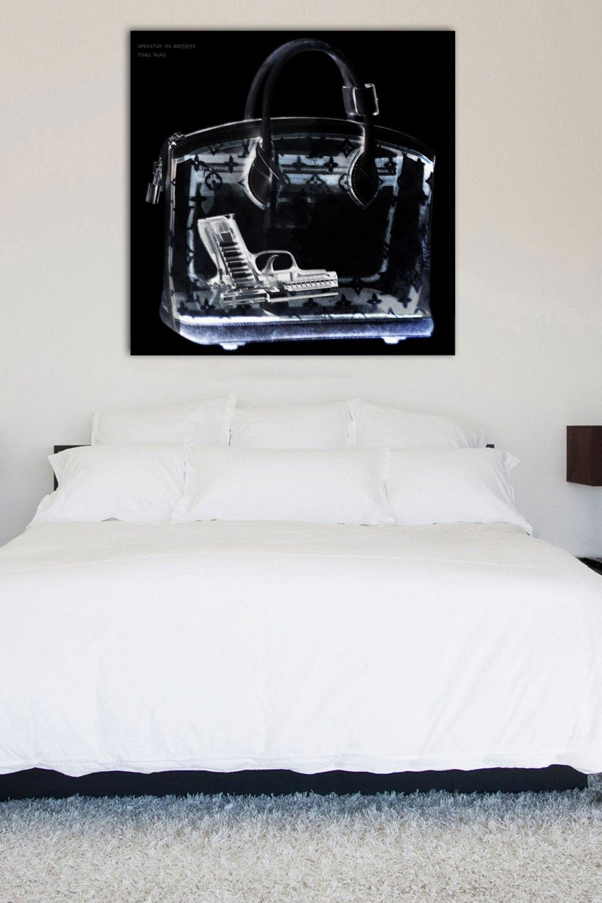 Oliver gal couture xray canvas art art pinterest oliver gal