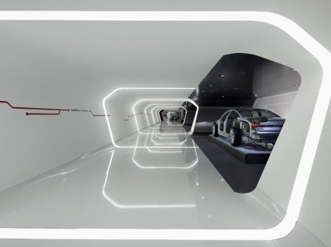 Audi Brandstory  Schmidhuber  Exhibition  Event in 2019  Pinterest     und
