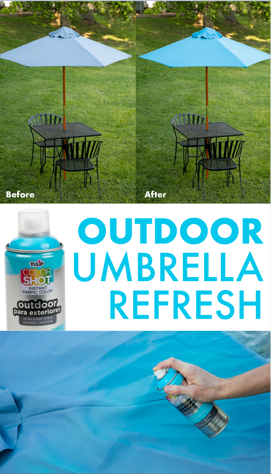 Get Your Backyard Bbq Ready This Summer With Colorshot Outdoor