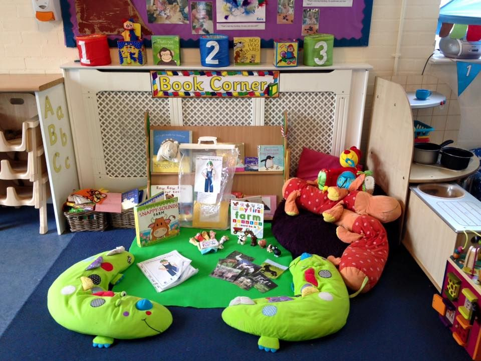 to Puddleducks Nursery in Colmworth, near St Neots