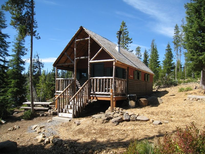 land sale for rentals leased cabins mt oregon cabin rustic hood