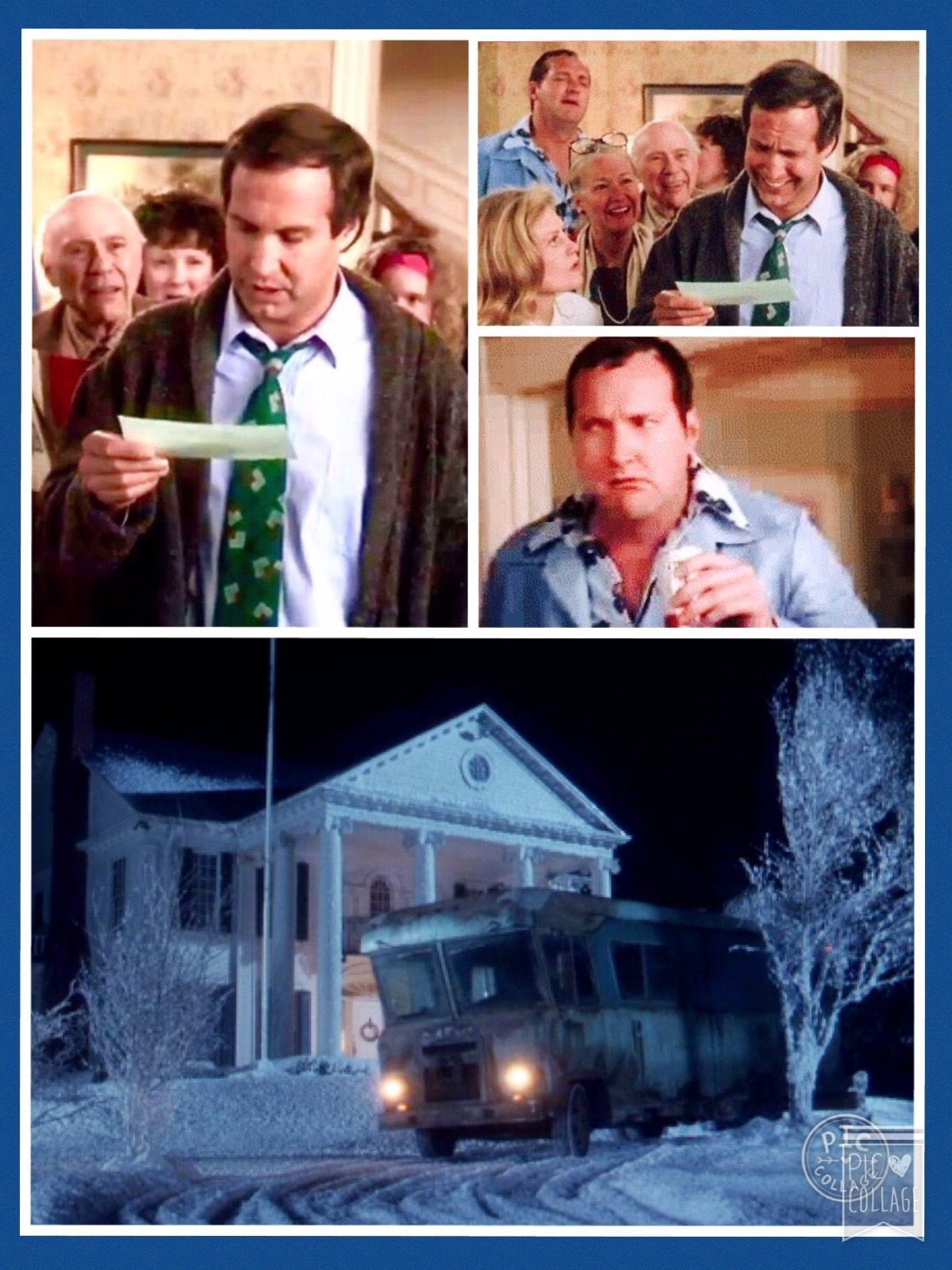 Christmas Vacation Boss Gift.Christmas Vacation 1989 Jelly Of The Month Club If Any