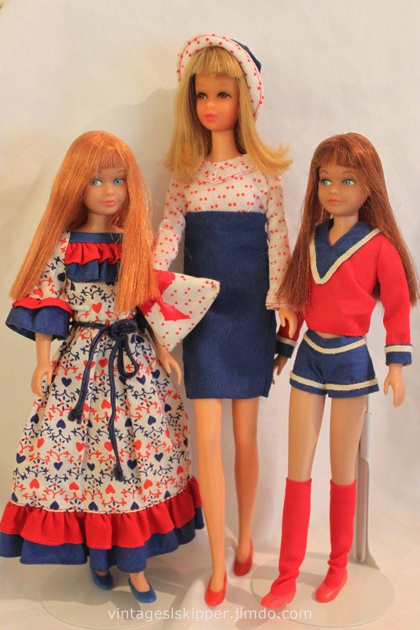 sindy vegas suck Photo Gallery #1; vintage + mod dolls and fashions - Skipper Website