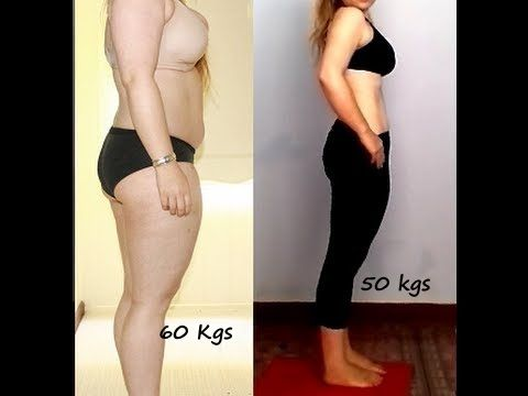 How To Lose 10kg In A Week Guaranteed Results Health Tips For
