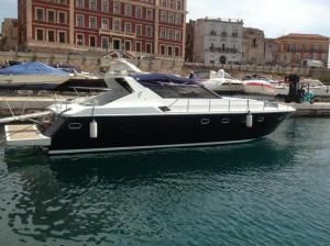 youboats.com - Used Boat Profile - Giorgi 46 Open