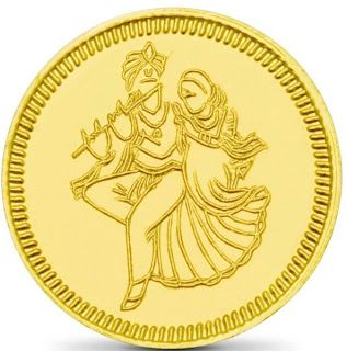 In India, purchase and sales of gold coins is a normal phenomenon. It is not restricted to investors alone but is carried out on a regular basis by every household. They are available in various denominations and purity. Buy them online or offline provided they are genuine and pure.