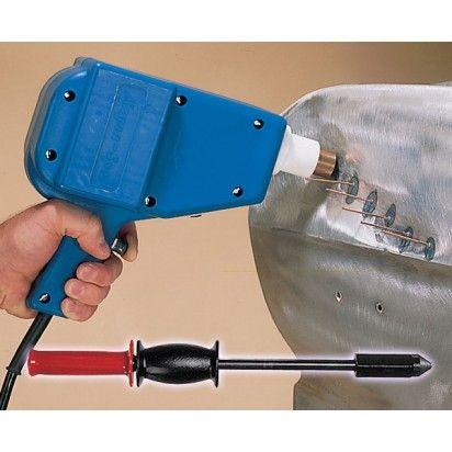 Stud Welder Dent Pulling System Auto Dent Repair Tools Dent Pullers Stud Welder Auto Body Repair Shops Dent Repair