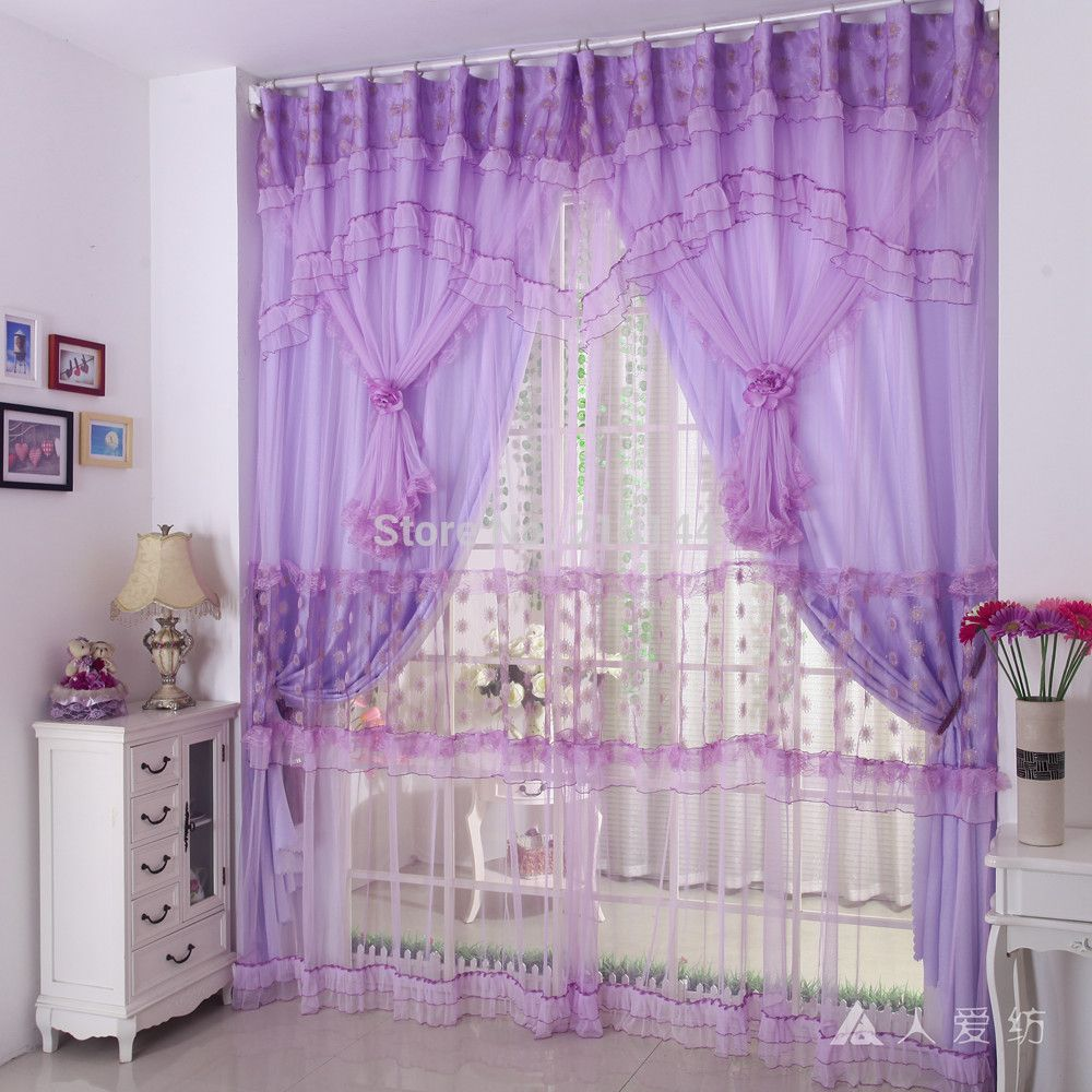 Curtains for bedroom windows with designs - Purple Curtains Bedroom Curtains Wedding Bedroom Smart Car Curtain Designs Princess Wedding Car Accessories Window Wall Embroidery Designs