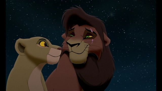 the lion king ii simbas pride kiara