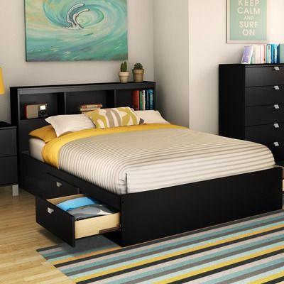 Kids Beds Bingkai Tempat Tidur Perabot Kamar Tidur Tempat