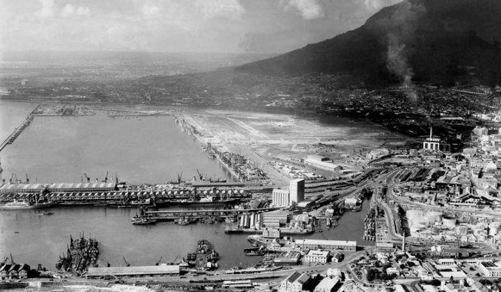 Afbeeldingsresultaat voor history cape town