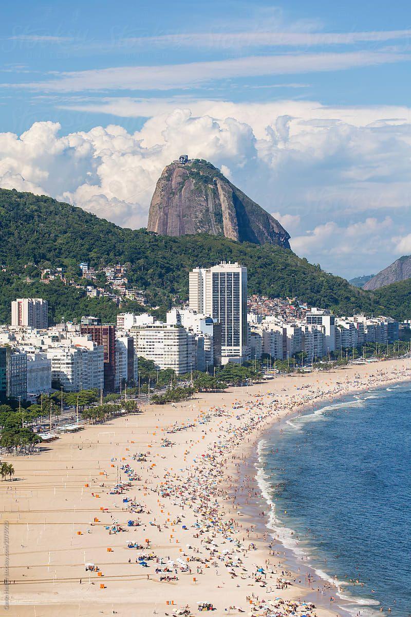 Rio de Janeiro Facts & History   Lovetravelbug.com