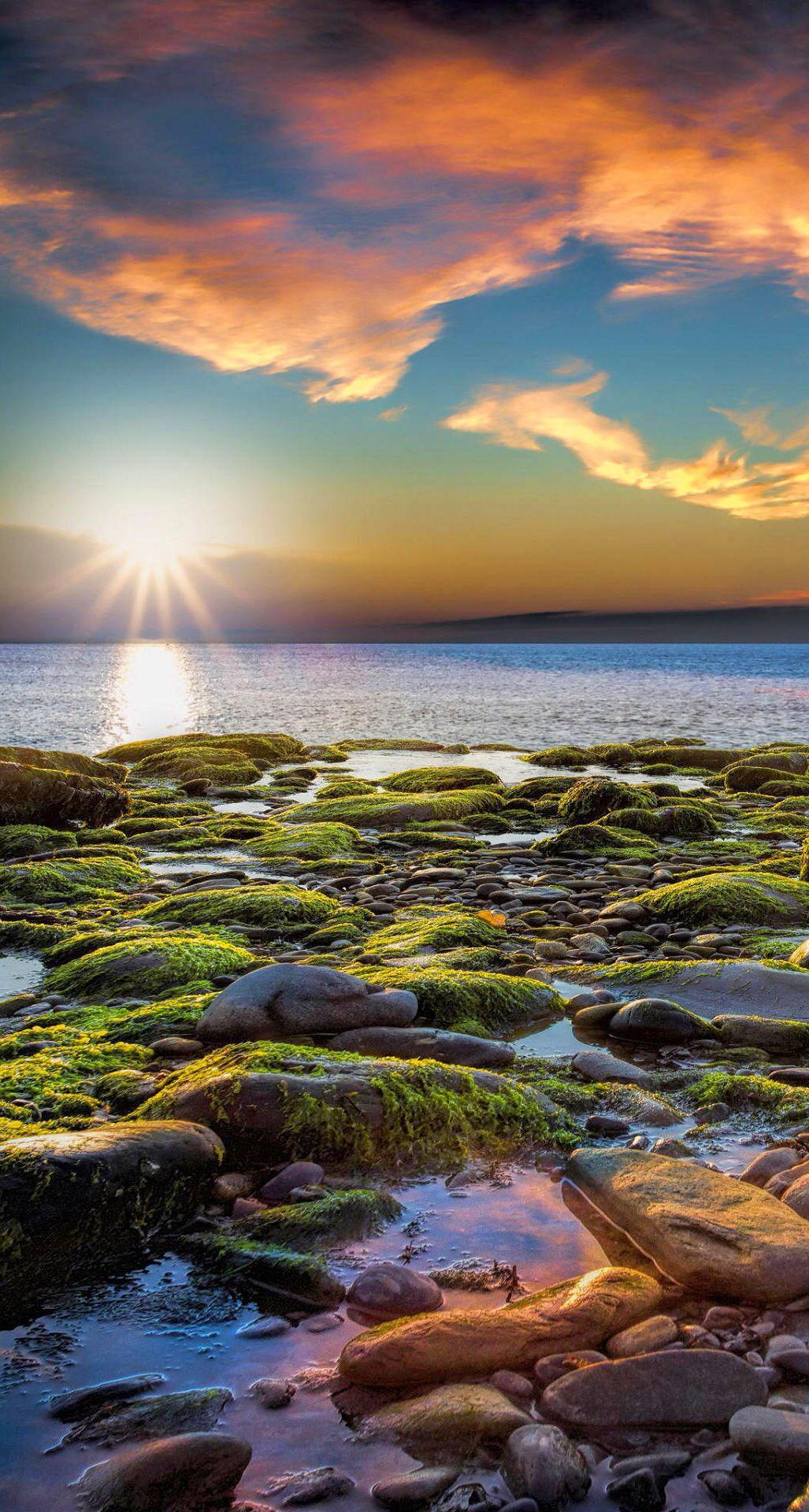 Красота | Фотографии природы, Пейзажи, Живописные пейзажи