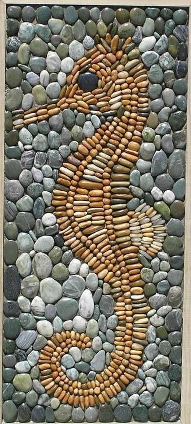 Resultado De Imagen Para Pinter Heliconias St Mosaicos