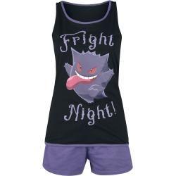 Photo of Pokémon Fright Night PajamasEmp.de