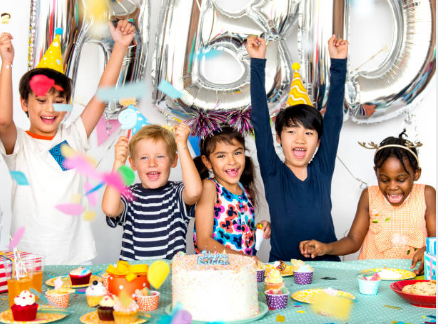 Wow Party Supplies Offers Affordable Supplies For Birthday Decorations Uk Birthday Party Locations Party Balloons Birthday Parties