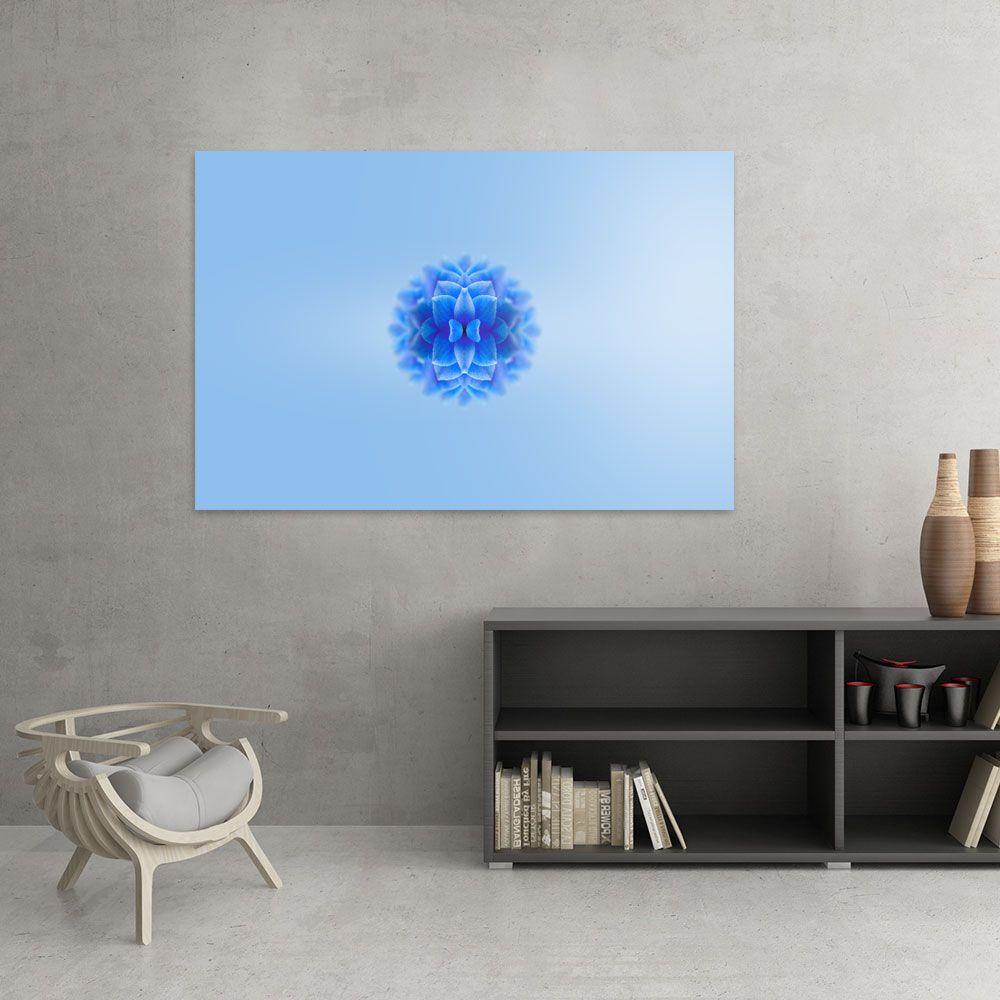 Winter - Acrylglas - Fine Art Print