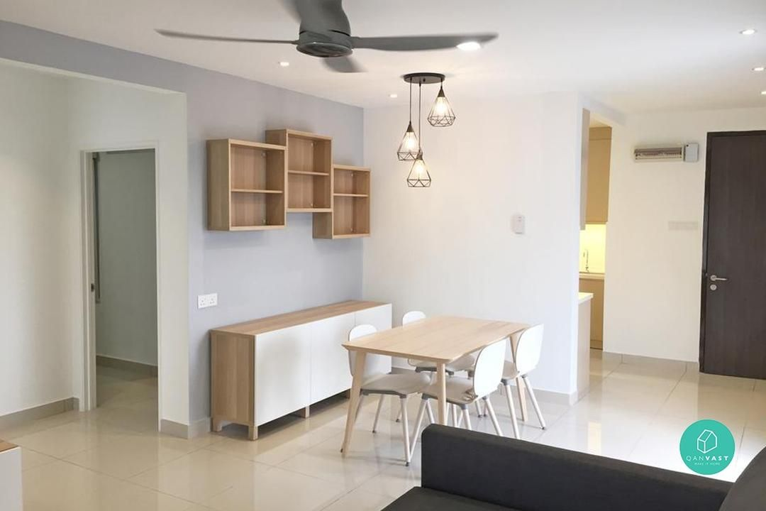 Small Budget 7 Design Ideas That Cost Less To Renovate Minimalist Home Cheap Interior Design Minimalist Home Interior