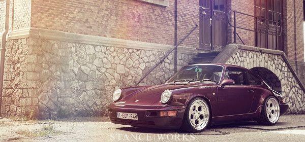 Pin By Kz On Porsche Porsche 964 Porsche 930 Porsche