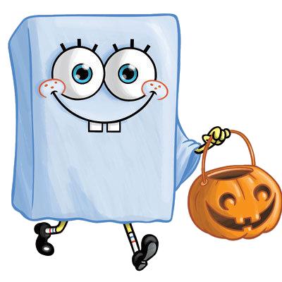 Spongebob Halloween | Feels like Fall Ya\'ll | Pinterest | Spongebob ...