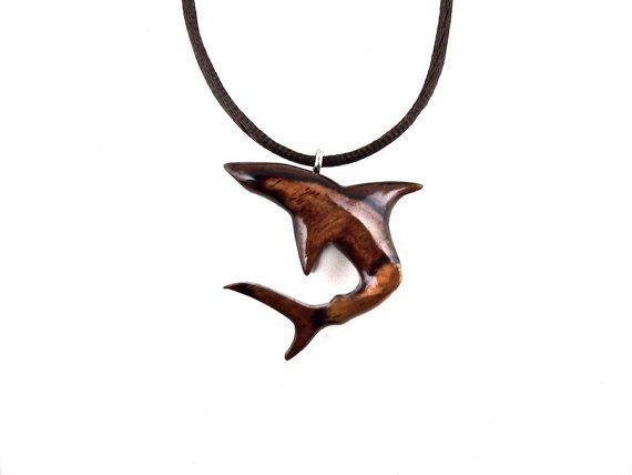 Shark necklace shark pendant mens shark necklace mens shark shark necklace shark pendant mens shark necklace mens shark pendant nautical jewelry aloadofball Images
