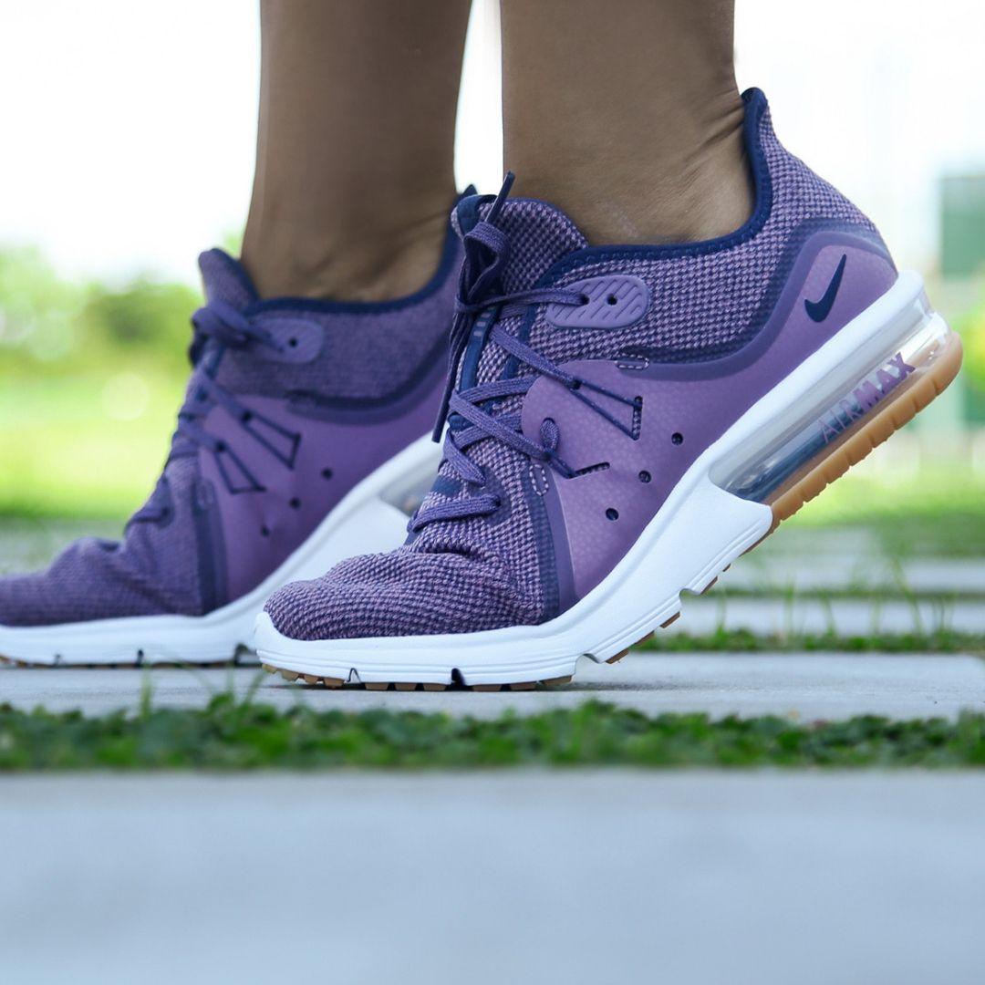 recibir Celebridad pastel  ZAPATILLAS WMNS AIR MAX SEQUENT 3   Zapatillas mujer nike, Nike air max, Zapatillas  running