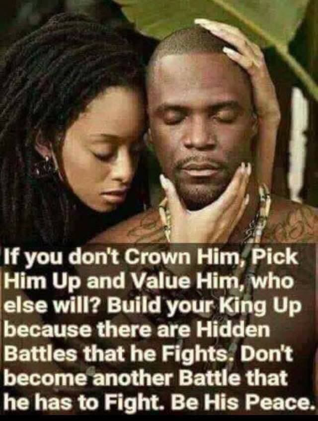 Pin by Sonja Jackson on Just saying... Black love quotes