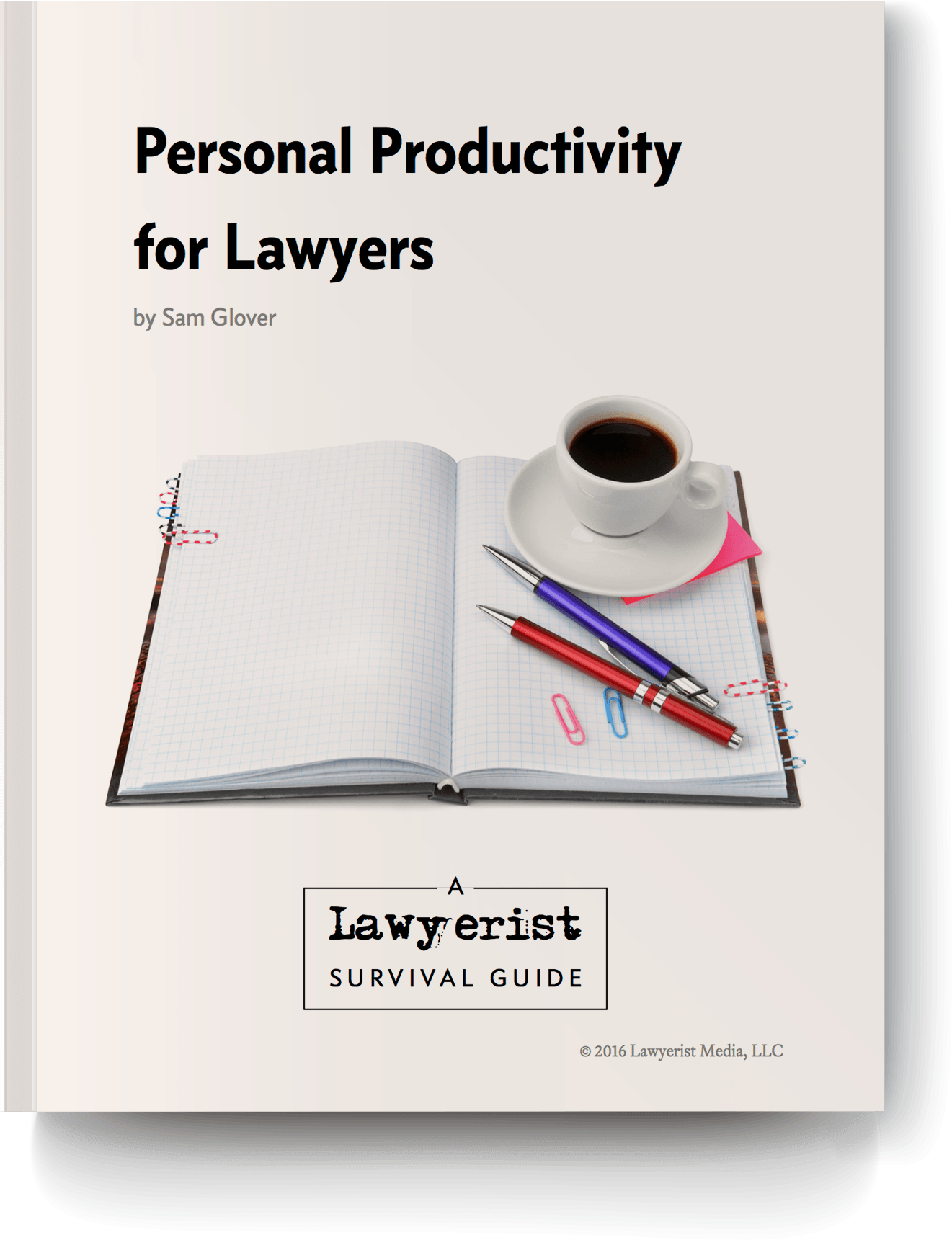 Lawyerist Law Practice Legal Marketing Legal Technology