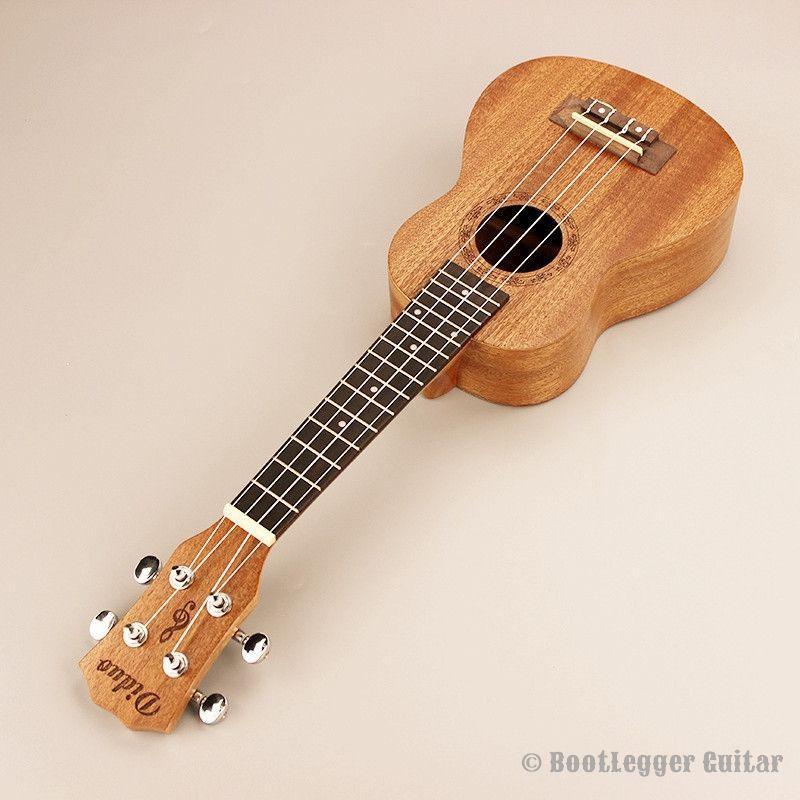 Soprano Acoustic Electric Ukulele 21 Inch Guitar 4 Strings Ukelele ...