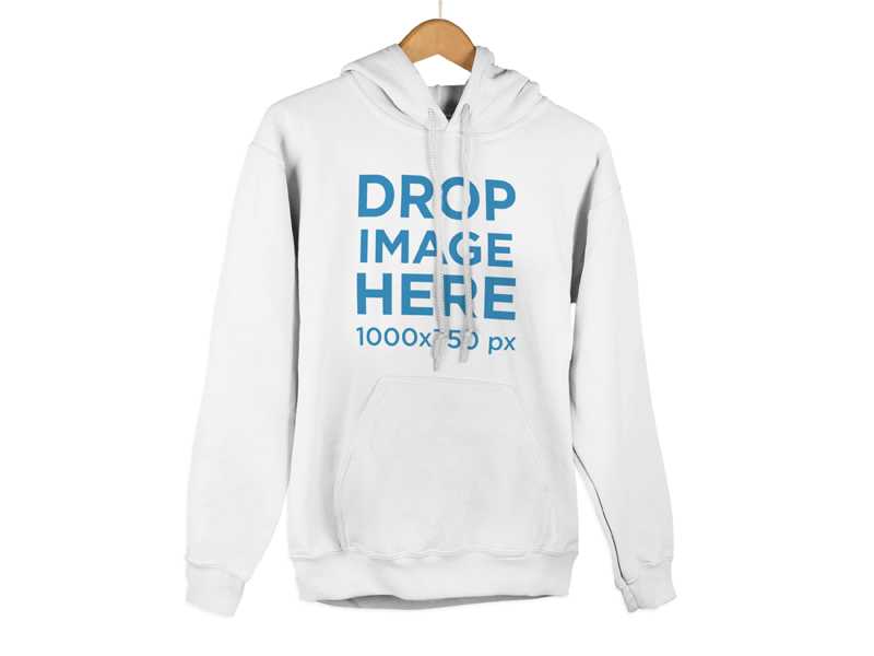 Download Placeit Clothing Mockup Of A Hoodie Mockup On A Hanger Clothing Mockup Hoodie Mockup Hoodie Mockup Free