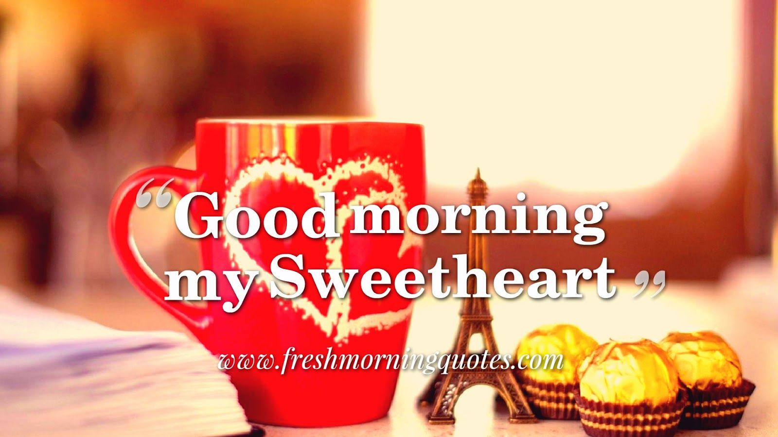 10 Beautiful Good Morning Love Wallpapers Freshmorningquotes