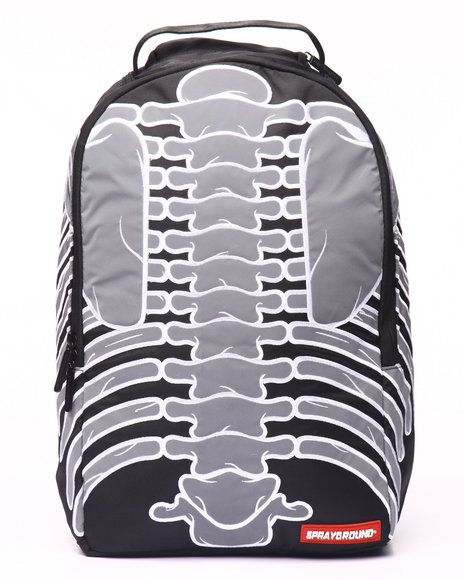 91df05fba31 Find Cut   Sew Reflective 3m Bone Backpack Men s Accessories from  Sprayground   more at DrJays. on Drjays.com