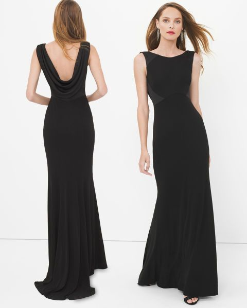 1c72d9c67b8 White House Black Market debuted the Inaugural Dress Collection