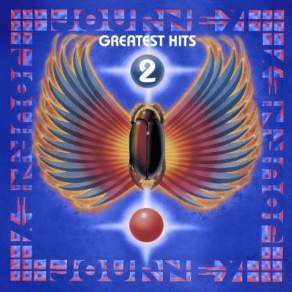 Frontiers by journey on apple music.