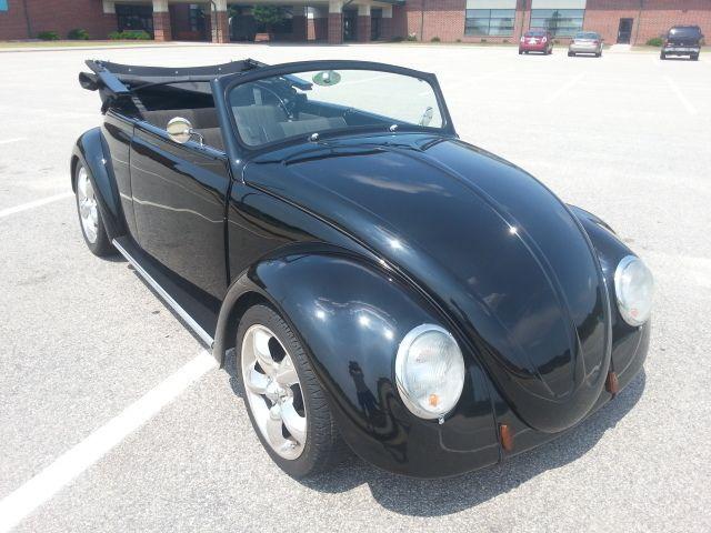 Oldbug.com Vintage VW's For Sale