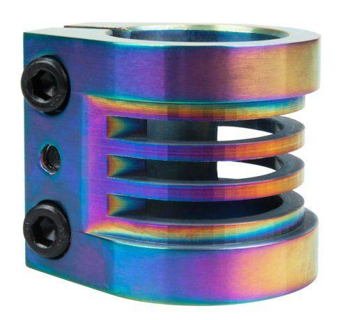 Rainbow Chilli Clamp HIC