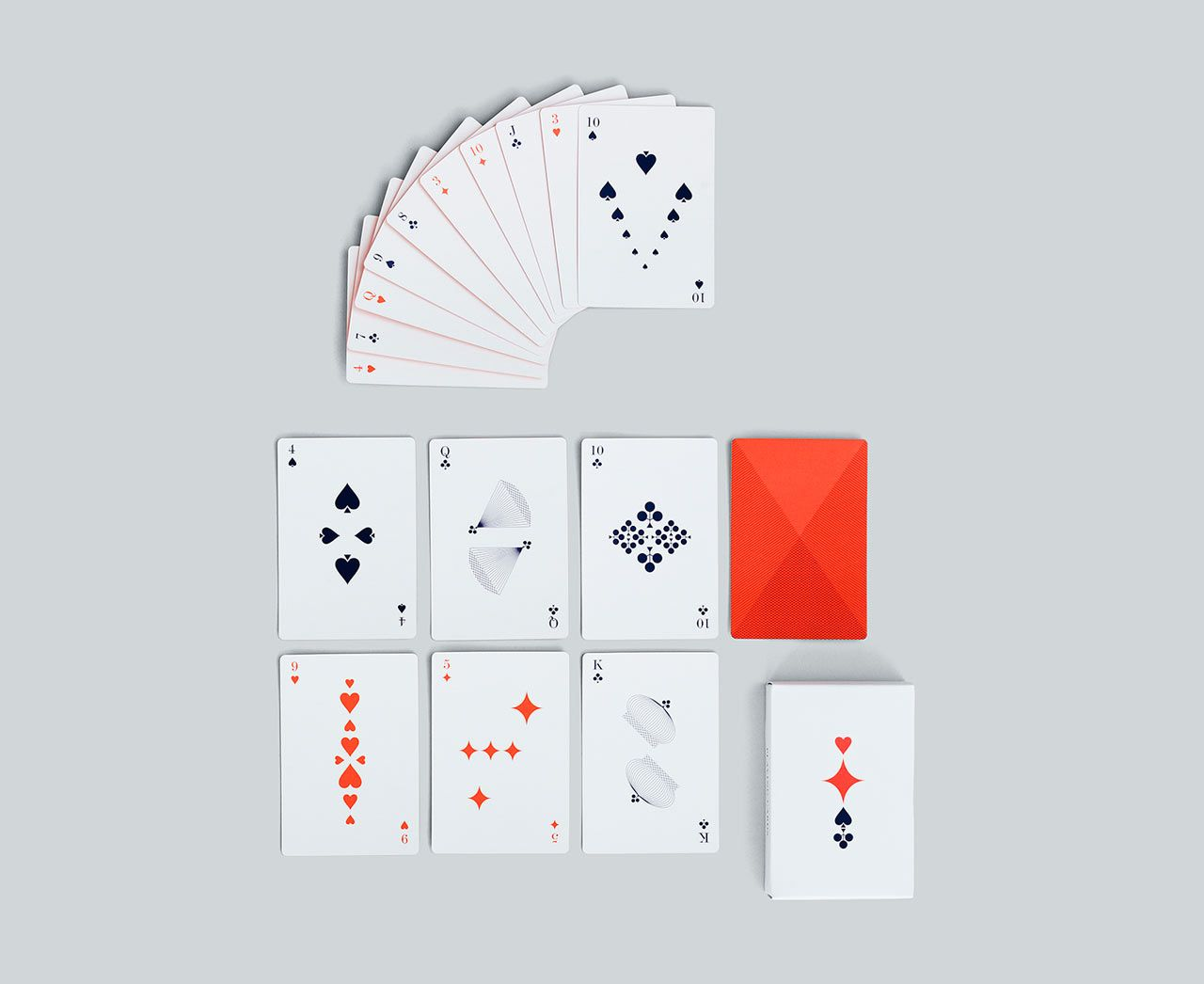 10 Modern Decks Of Playing Cards To Keep You In The Game With