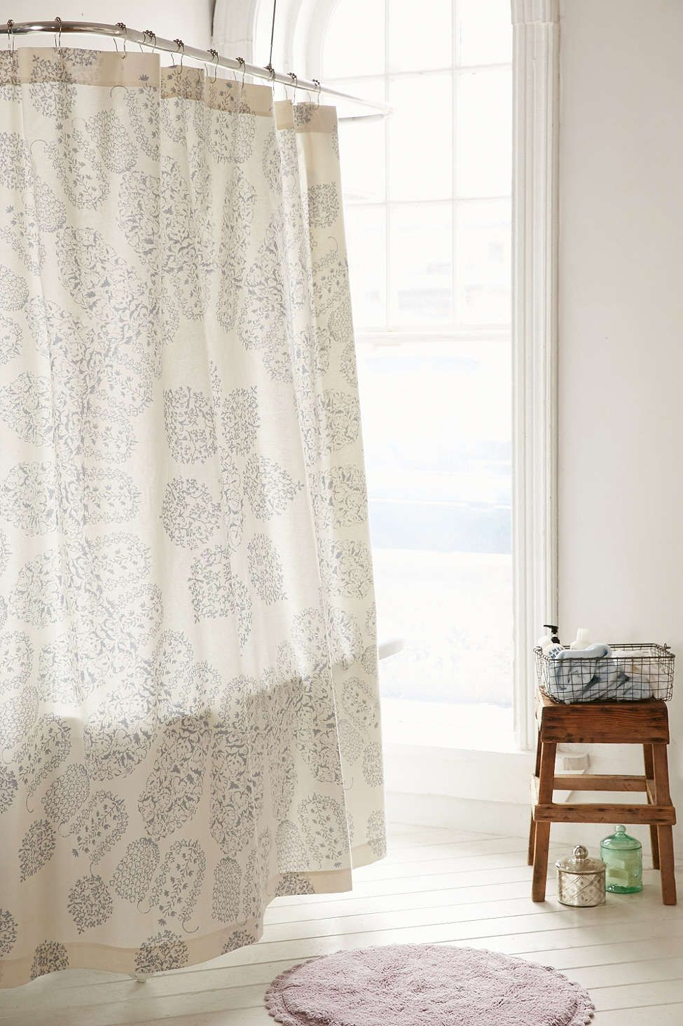 Shower Curtain Liner Curtains Shower Shower Accessories