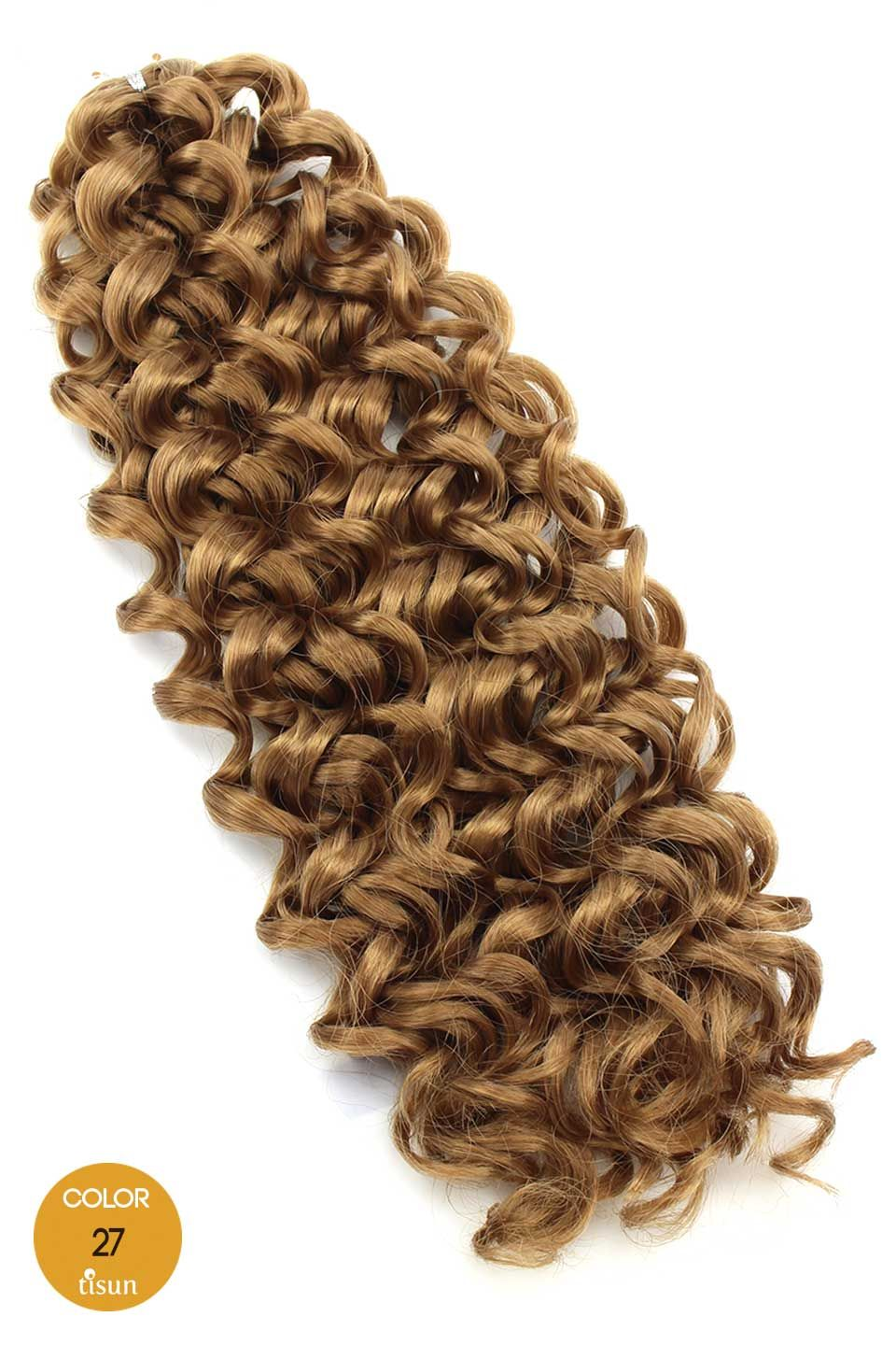 freetress synthetic crochet braiding hair gogo curl