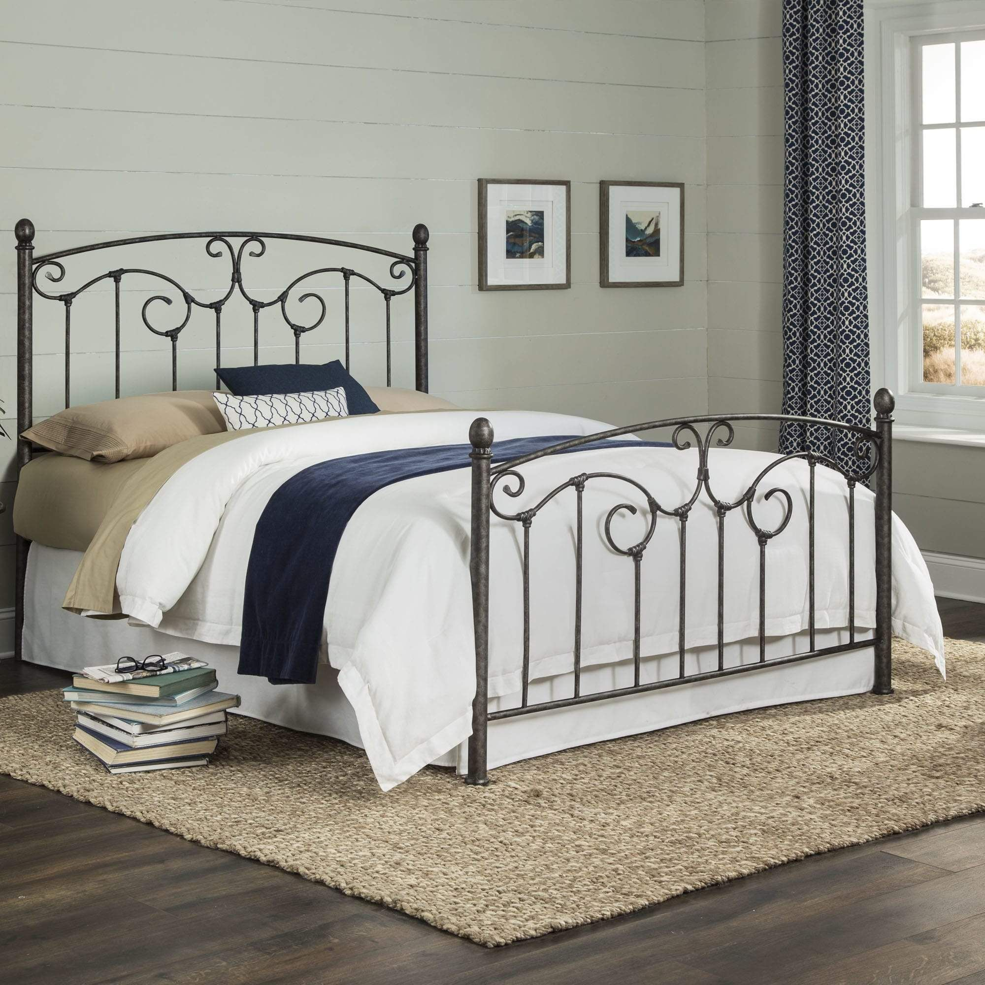 twin for bed full walmart cal plans premier brackets universal of headboard platform black with size headboardfootboard nevis footboard and king metal frame collection queen