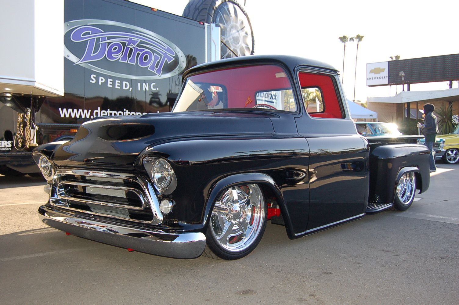 Pin by Erin Young on Black Car Photography   Pinterest   Chevy ...