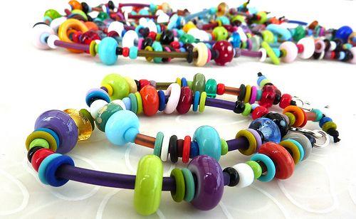 Jumble Bracelets