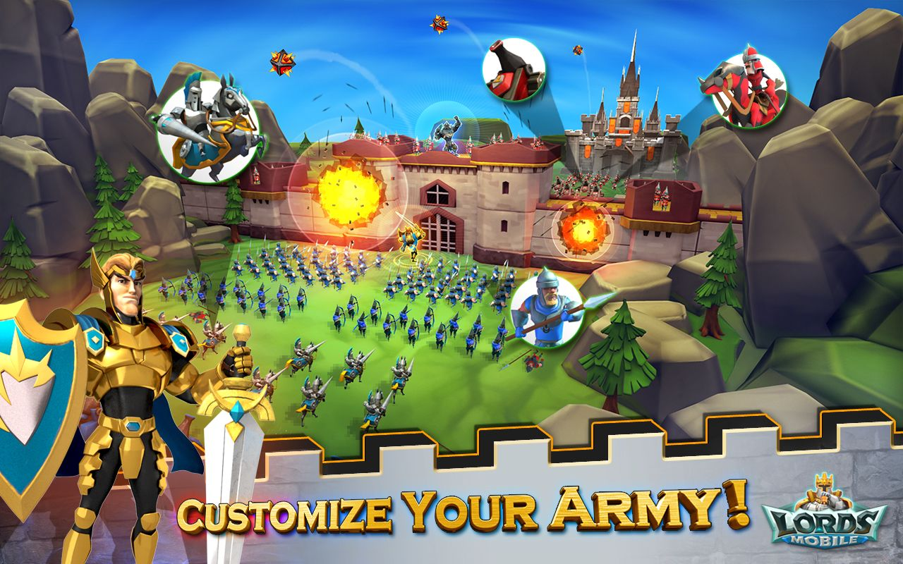 Get Gems In Lords Mobile Hack Lords Mobile Mod Apk Lords Mobile Mod Apk Download For Android Lords Mobile Gem Codes Lords Mo Lords Mobile Ios Games Game Cheats